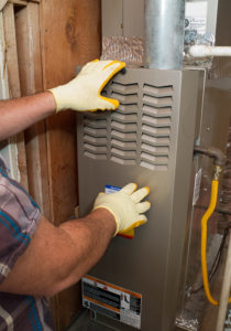 HVAC Special - Furnace Inspection